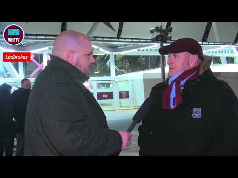 West Ham 1-1 Bournemouth 'You Gotta Respect The Point''