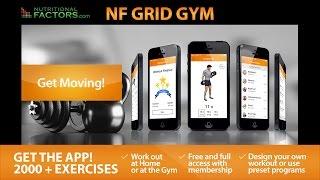 NF Grid Gym Virtua Gym screenshot 4