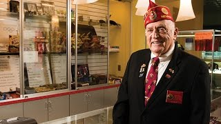 I Am The American Legion: Ronald L. Michalski