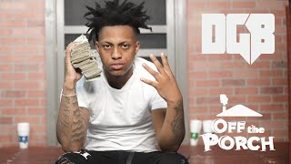 Pulley Pee Talks Playing College Basketball, Single w/ FN DaDealer, Collabing w/ Baby Vlone