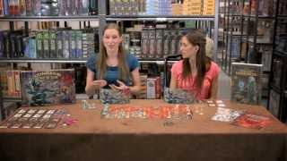 Dungeon Twister: Prison Review - Starlit Citadel Reviews Season 2