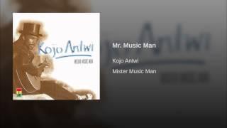 Mr. Music Man