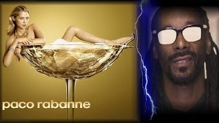 SNOOP DOGG & ARASH - OMG - PACO RABANNE SEXY SNOW VERSION - BY VOODOO-RITE BEATS