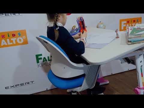 Детское эргономичное кресло «ROBO»