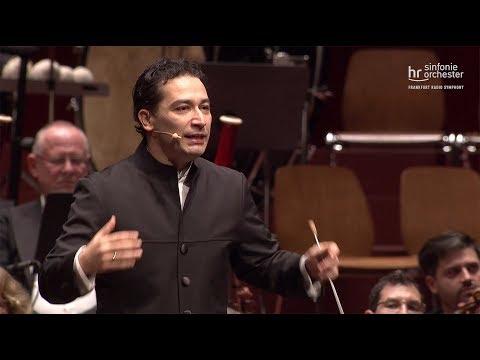 Andrés Orozco-Estrada erklärt: Berlioz - Symphonie fantastique - 1. Satz: Rêveries - Passions