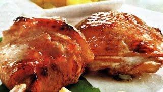 Как приготовить куриные ножки в рукаве. | How to cook chicken legs in the sleeve.