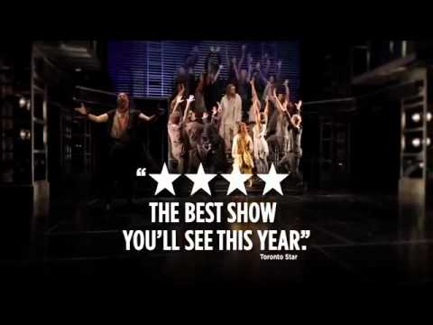 Jesus Christ Superstar | TV Spot | Stratford Shakespeare Festival