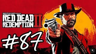 NASZ NOWY DOM - Red Dead Redemption 2 #87 [PS4]