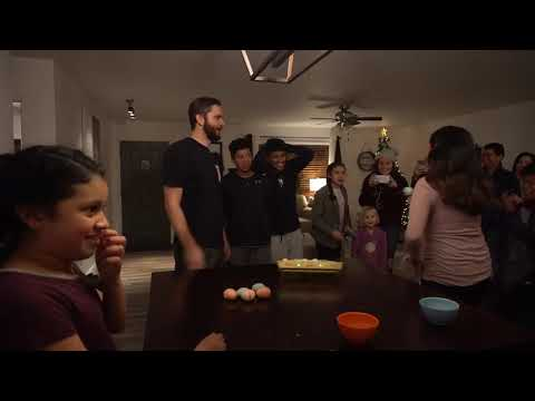 Hoss Michaels - WATCH: Egg Roulette Gender Reveal