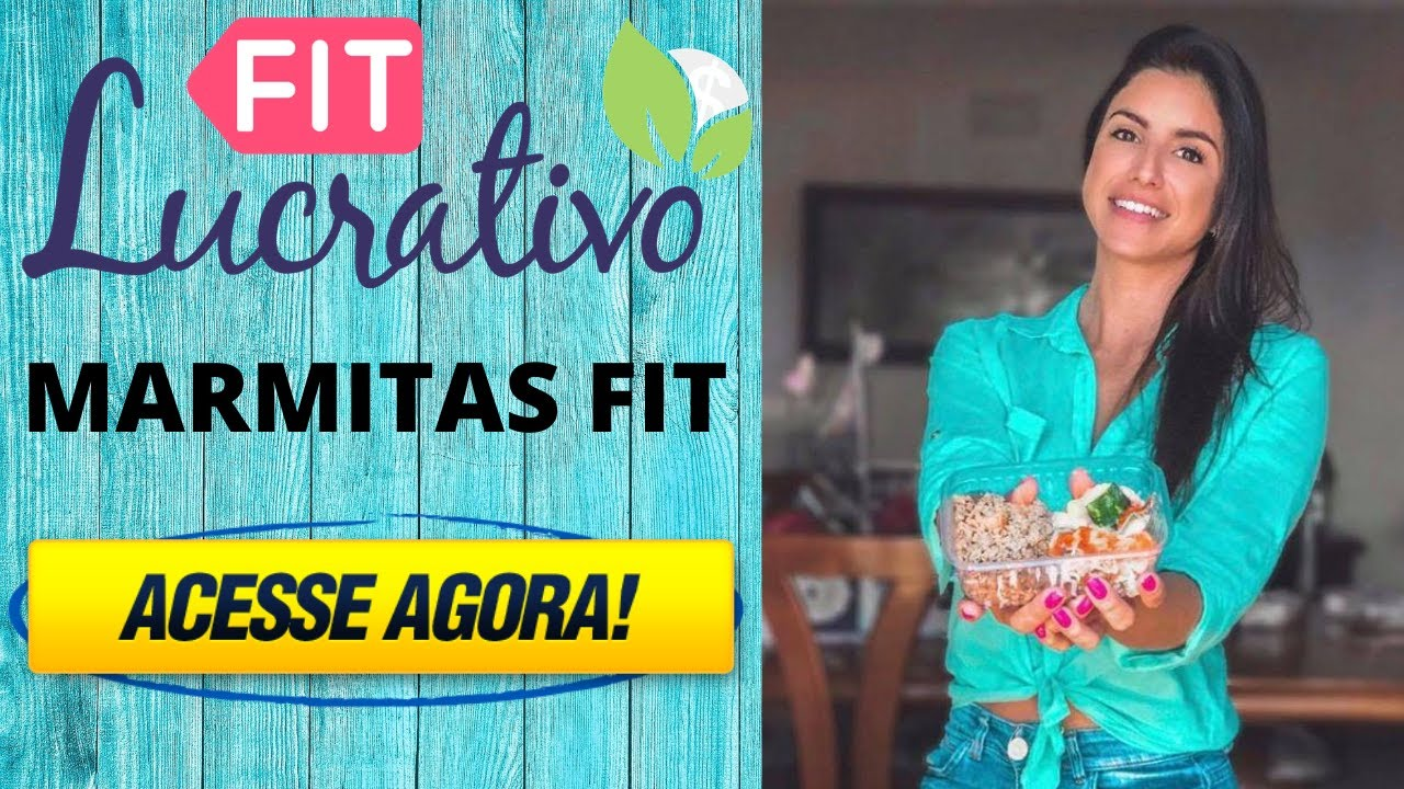 fit lucrativo login