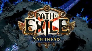 Path of Exile - Synthesis Official Announcement Trailer