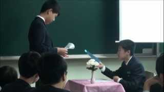 English Class with Award Winning Teacher (Full Video)(Website: http://www.reddragondiaries.com/ Facebook: https://www.facebook.com/SeoulTee Twitter: https://twitter.com/SeoulTee This is an example of an ..., 2012-11-10T16:06:55.000Z)