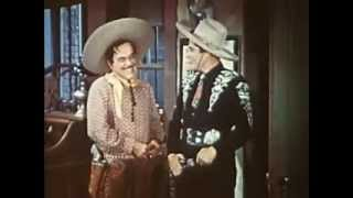 The Cisco Kid - Confession for Money, Full Episode Classic Western TV Series