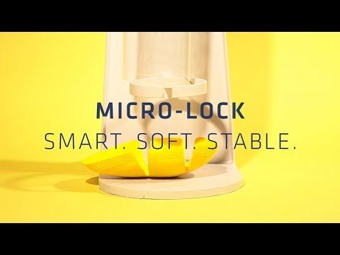 Knox MICRO-LOCK
