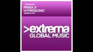 Para X - Hypersonic (Original Mix)