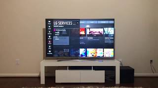 How to fix LG smart tv Wi-Fi connection issues / press like