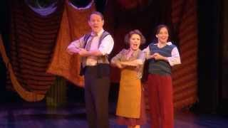 Gypsy @ The Savoy Theatre: TRAILER