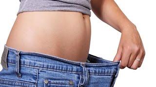Низкокалорийная диета для похудения меню