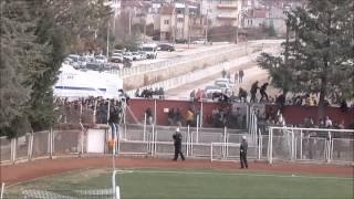 Bucak Bld.Oğuzhan - Isparta Davrazspor   0 - 2