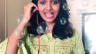 Cover images Anbe Peranbe | Yuvan Shankar Raja | Sid Sriram -Shreya Ghosal |NGK | Harish D