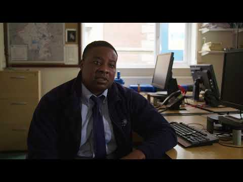 A day in the life of an employee at Anglian Water