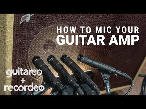 how-to-mic-your-guitar-amp-(for-beginners)