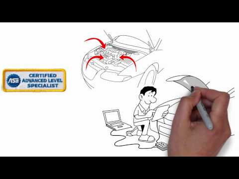 ASE Certification Program for Auto Repair Professionals