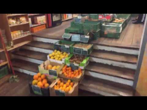 Organic food market - Bioladen Biomarkt Weinbergsweg 24 in Berlin