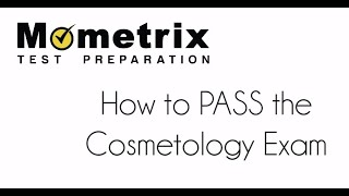 Free Cosmetology Practice Test - Sample Questions from the Cosmetology Test