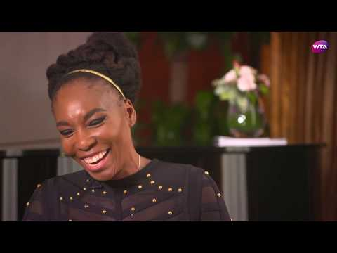 Venus Williams interview: 'It's about winning at the end of the day'