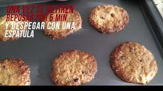 GALLETAS AVENA_PRELISTOS_SALON DE ONCES LOURDES
