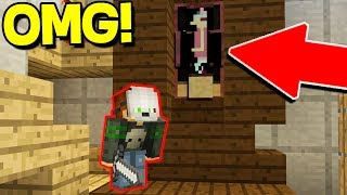 I CAN'T BELIEVE HOW GOOD THIS WORKED... (Minecraft Trolling)