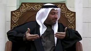 السيد مصطفى الزلزلة - لماذا سجن الإمام الحسن العسكري عليه السلام