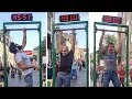 If You Can Hold on for 100 Seconds, You'll Earn $100. The Most Creative Advertising Campaigns