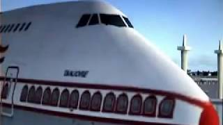 FSX documentary film on Indira Gandhi International Airport, Delhi