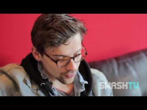 Swash Meets ... Max Milner   @SwashMusic   @MaxMilner7