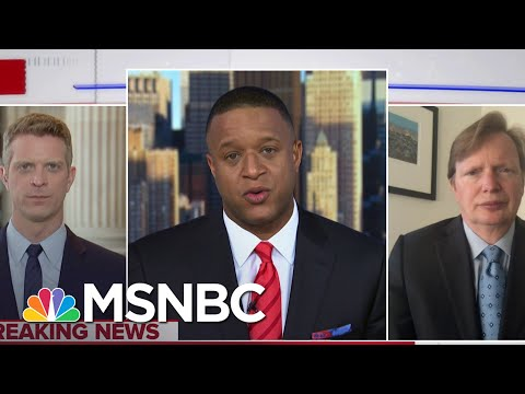 'It Is Time To Get Something Done': Jim Messina On Gun Control   Craig Melvin   MSNBC