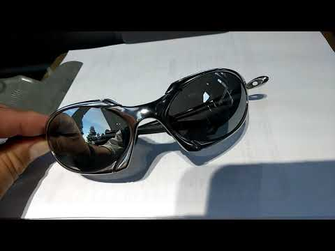 Oakley ROMEO 1Polished (part 2 The After)