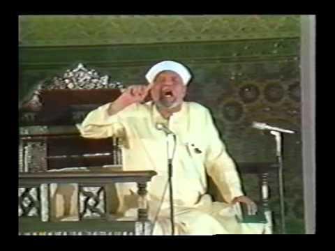 Quran Arabic Tafseer Al shaarawi sura yusuf-1