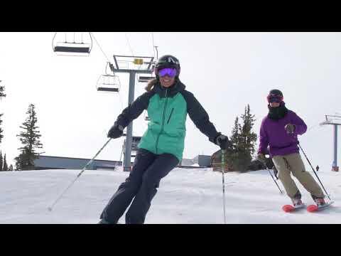 Opening Day // Aspen Mountain 2017-2018 Winter Season