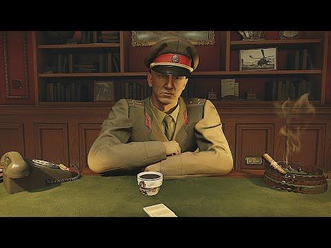 KGB HQ -