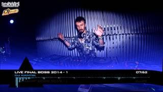 Dj kantik Live Final Boss 2014 - 1
