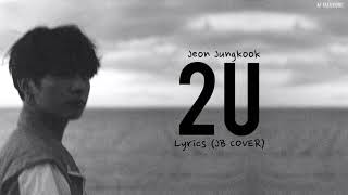 Cover Jungkook BTS , 2U - Justin Bieber