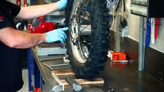 Changer ses roulements sur sa moto - Conseil mécanique TOBESPORT