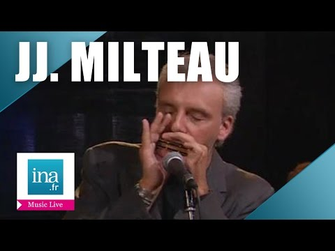 Jean-Jacques Milteau