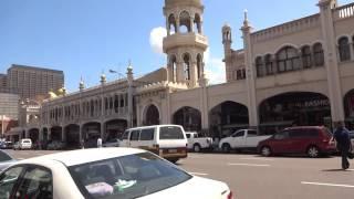 Durban Masjid 2017 Video