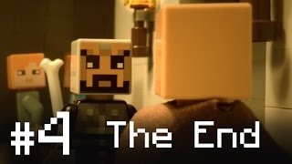 LEGO Minecraft: The Grand Adventure - Part 4: The End