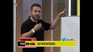 Kalp Romatizma ' sı - Prof Dr Ahmet AKGÜL