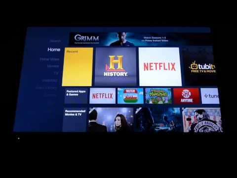 ADVERTENCIA NO compren Amazon Fire TV Stick si estan fuera de USA