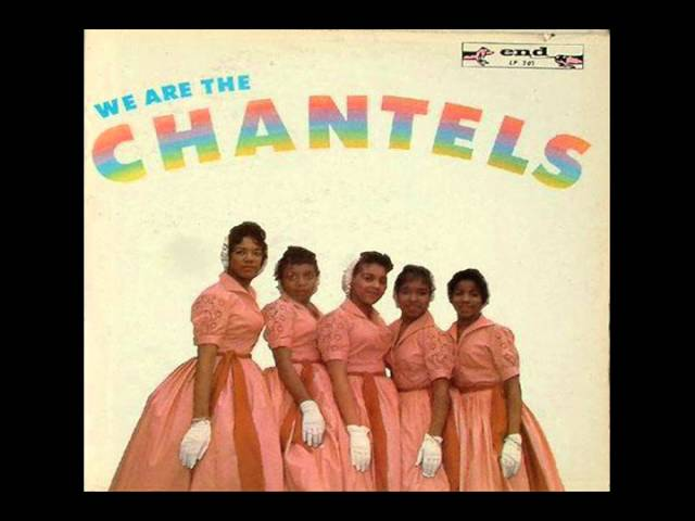 the-chantels-sure-of-love-1958-77ghettod